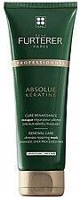Parfüm, Parfüméria, kozmetikum Maszk sűrű hajra - Rene Furterer Absolue Keratine Renewal Care Mask Thick Hair
