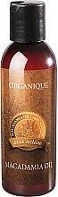 Parfüm, Parfüméria, kozmetikum Makadámiaolaj testre - Organique Pure Nature