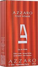 Parfüm, Parfüméria, kozmetikum Azzaro Pour Homme Limited Edition - Eau De Toilette