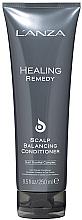 Parfüm, Parfüméria, kozmetikum Regeneráló kondicionáló - Lanza Healing Remedy Scalp Balancing Conditioner