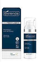 Parfüm, Parfüméria, kozmetikum Éjszakai fehérítő arckrém - Bielenda Professional SupremeLab Reti Power2 VC