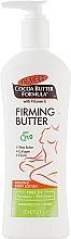 Parfüm, Parfüméria, kozmetikum Feszesítő vaj - Palmer's Cocoa Butter Formula Firming Butter