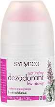 Parfüm, Parfüméria, kozmetikum Természetes dezodor - Sylveco