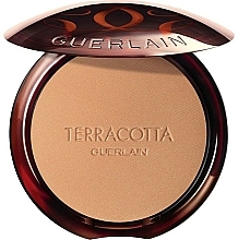 Parfüm, Parfüméria, kozmetikum Arcpúder - Guerlain Unisex Terracotta The Bronzing Powder