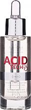 Parfüm, Parfüméria, kozmetikum Glikogél sav 50% és fenyőtoboz sav 10% peelinghez - Farmona Professional Acid Tech Glycolic Acid 50% + Shikimic Acid 10%
