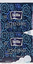 Parfüm, Parfüméria, kozmetikum Tisztasági betét Ideale Ultra Regular StayDrai, 20 db - Bella
