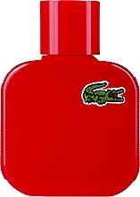 Parfüm, Parfüméria, kozmetikum Lacoste Eau de L.12.12 Rouge-Energetic - Eau De Toilette