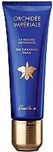 Parfüm, Parfüméria, kozmetikum Arcmosó hab - Guerlain Orchidee Imperiale The Cleansing Foam