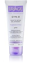 Parfüm, Parfüméria, kozmetikum Intim mosakodó gél - Uriage GYN-8 Toilette Intime Gel Apaisant