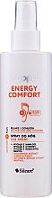 Parfüm, Parfüméria, kozmetikum Spray fáradt lábakra - Silcare Quin Body Relaxation And Cooling Spray Feet