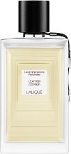 Parfüm, Parfüméria, kozmetikum Lalique Leather Copper - Eau De Parfum