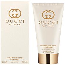 Parfüm, Parfüméria, kozmetikum Gucci Guilty - Testápoló