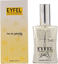 Parfüm, Parfüméria, kozmetikum Eyfel Perfume She-32 - Eau De Parfum