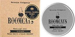 Parfüm, Parfüméria, kozmetikum Szakáll- és bajuszápoló wax - Roomcays