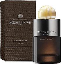 Parfüm, Parfüméria, kozmetikum Molton Brown Orange & Bergamot Eau de Parfum - Eau De Parfum