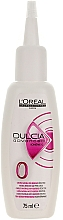Parfüm, Parfüméria, kozmetikum Dauer rakoncátlan hajra - L'Oreal Professionnel Dulcia Advanced Perm Lotion 0