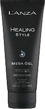 Parfüm, Parfüméria, kozmetikum Hajformázó gél - L'anza Healing Style Mega Gel