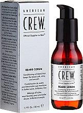 Parfüm, Parfüméria, kozmetikum Szakállápoló szérum - American Crew Official Supplier to Men Beard Serum