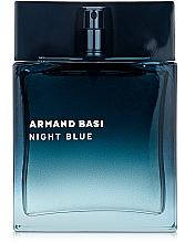 Parfüm, Parfüméria, kozmetikum Armand Basi Night Blue - Eau De Toilette