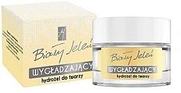 Parfüm, Parfüméria, kozmetikum Ráncfeltöltő hidrogél arcra - Bialy Jelen Hydrogel