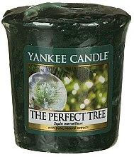 Parfüm, Parfüméria, kozmetikum Illatosított gyertya - Yankee Candle The Perfect Tree