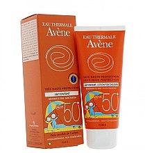 Parfüm, Parfüméria, kozmetikum Napvédő lotion gyermekeknek - Avene Lotion for Children UVA SPF50+