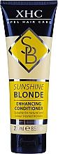 Parfüm, Parfüméria, kozmetikum Hajkondicionáló világos hajra - Xpel Marketing Ltd Xpel Hair Care Blonde Conditioner