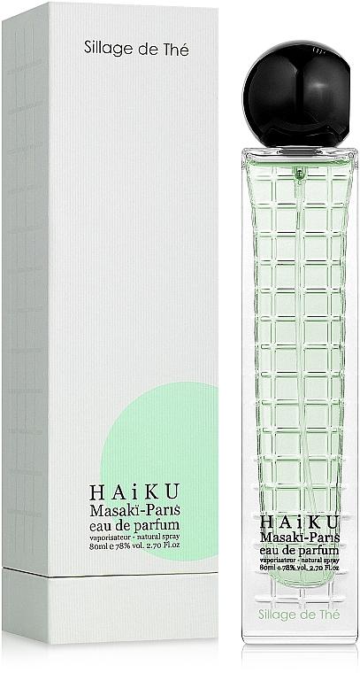 Masaki Matsushima Haiku Sillage de The - Eau De Parfum