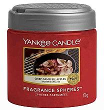 Parfüm, Parfüméria, kozmetikum Illatosított gyöngyök - Yankee Candle Crisp Campfire Apples Fragrance Spheres