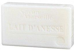 """Parfüm, Parfüméria, kozmetikum Természetes szappan """"Szamár tej"""" - Le Chatelard 1802 Soap Donkey Milk"""