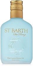 """Parfüm, Parfüméria, kozmetikum Tusfürdő """"Tengeri szellő"""" - Ligne St Barth Sea Breeze Blue Lagoon Shower Gel"""