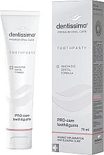 """Parfüm, Parfüméria, kozmetikum Fogkrém """" Védelem"""" - Dentissimo Pro-Care Teeth&Gums"""