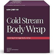 Parfüm, Parfüméria, kozmetikum Hűsítő testpakolás - Natura Siberica Fresh Spa Kam-Chat-Ka Cold Stream Body Wrap