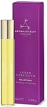 Parfüm, Parfüméria, kozmetikum Nyugtató roller - Aromatherapy Associates Inner Strength Roller Ball