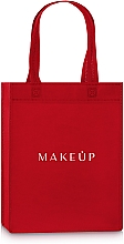 """Parfüm, Parfüméria, kozmetikum Bevásárlótáska, bordó """"Springfield"""" - MakeUp Eco Friendly Tote Bag"""
