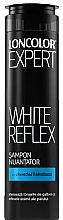 Parfüm, Parfüméria, kozmetikum Hajszínező sampon - Loncolor Expert White Reflex Shampoo