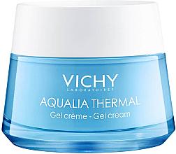 Parfüm, Parfüméria, kozmetikum Hidratáló krém-gél - Vichy Aqualia Thermal Rehydrating Water Gel