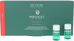 Parfüm, Parfüméria, kozmetikum Booster gyenge és törékeny hajra - Revlon Eksperience Boost Strengthening Booster
