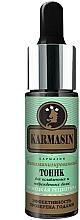 Parfüm, Parfüméria, kozmetikum Vitaminos tonik  gyenge és sérült hajra - Elfa Karmasin Toner Hair