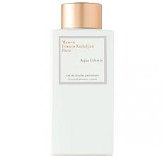 Parfüm, Parfüméria, kozmetikum Maison Francis Kurkdjian Aqua Celestia - Tusfürdő krém