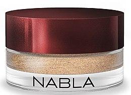 Parfüm, Parfüméria, kozmetikum Krémes szemhéjfesték - Nabla Cream Eyeshadow