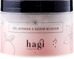 """Parfüm, Parfüméria, kozmetikum Fürdősó """"Kecsketej"""" - Hagi Bath Salt"""