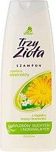 Parfüm, Parfüméria, kozmetikum Sampon - Pollena Savona Shampoo Three Herbs Of Calendula