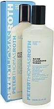 Parfüm, Parfüméria, kozmetikum Pattanás elleni mosakodó szer - Peter Thomas Roth Acne-Clear Wash