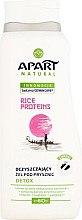 Parfüm, Parfüméria, kozmetikum Tusfürdő - Apart Natural Rice Proteins Shower Gel