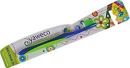 Parfüm, Parfüméria, kozmetikum Kék gyermek fogkefe, lágy - Yaweco Kids Toothbrush Soft