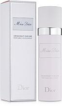 Parfüm, Parfüméria, kozmetikum Dior Miss Dior - Dezodor