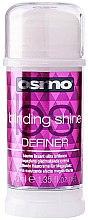 Parfüm, Parfüméria, kozmetikum Magasfényű hajformázó, textúrázó krém stift - Osmo Blinding Shine Definer