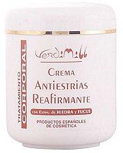 Parfüm, Parfüméria, kozmetikum Erősítő krém striák ellen - Verdimill Professional Firming Anti-Stretch Cream