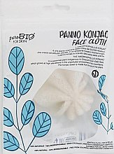 Parfüm, Parfüméria, kozmetikum Törlőkendő - PuroBio Cosmetics Face Cloth